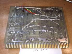 CPU Back