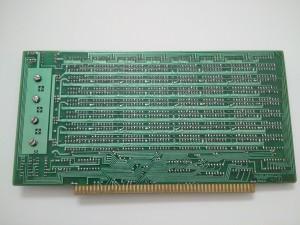 Vector Graphic 8k Static RAM - back