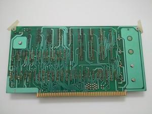 Vector Graphic 12k PROM/RAM - back