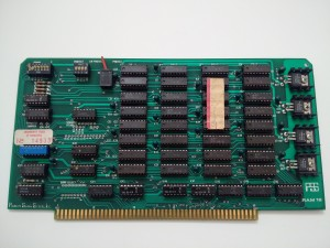 Problem Solver Systems Inc Ram 16 - front