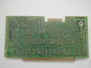 Vector Graphic Micropolis Floppy Controller - Back