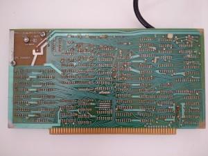 Processor Technology VDM-1 - Back