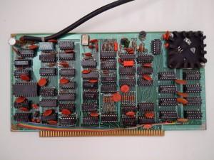 Processor Technology VDM-1 - Front