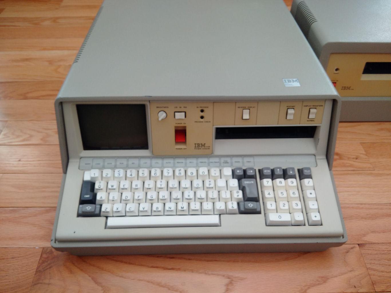 IBM 5100: In Pictures – VintageComputer ca