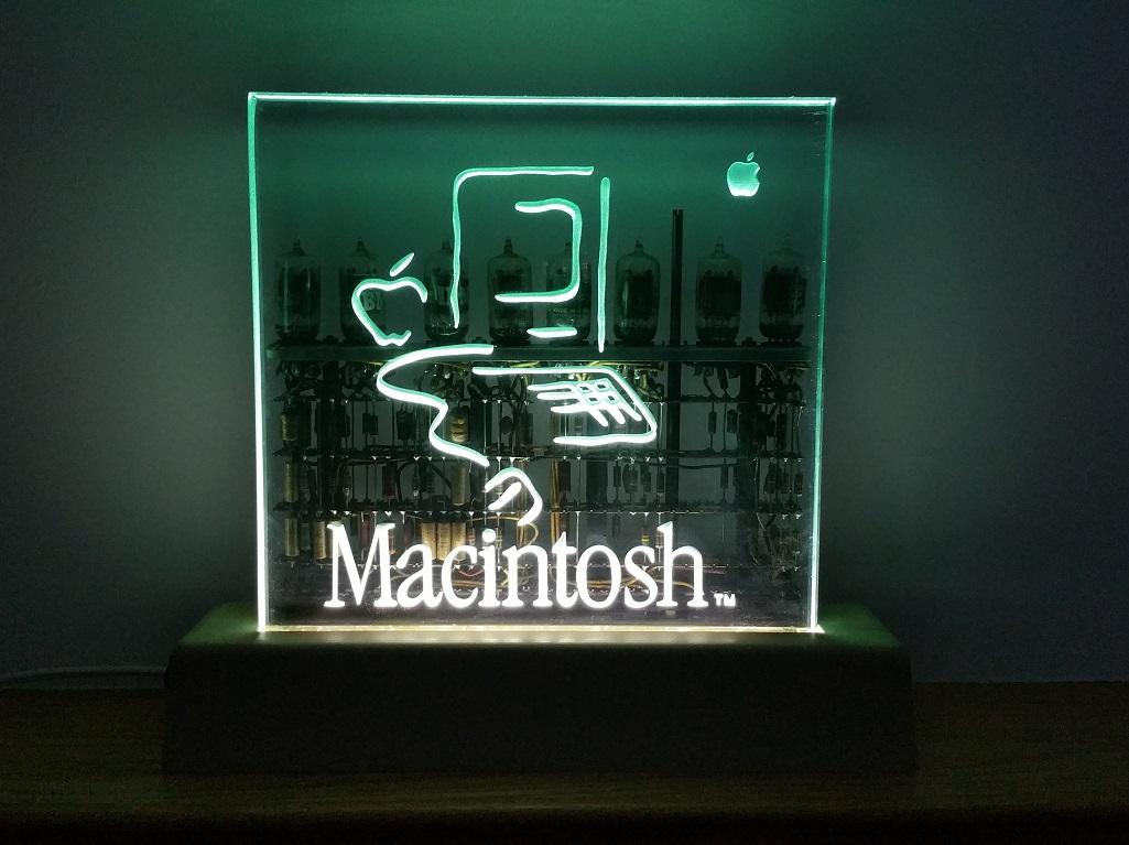 MacIBM Dark