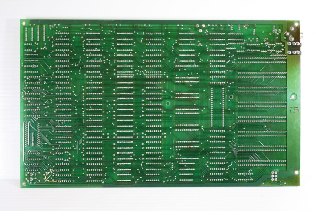 Apple II Rev 3 Original back