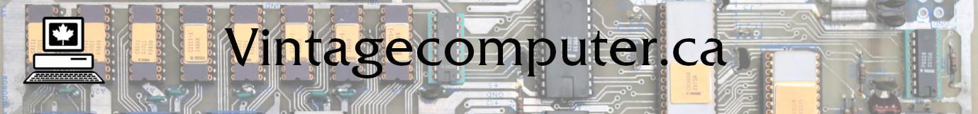 VintageComputer.ca